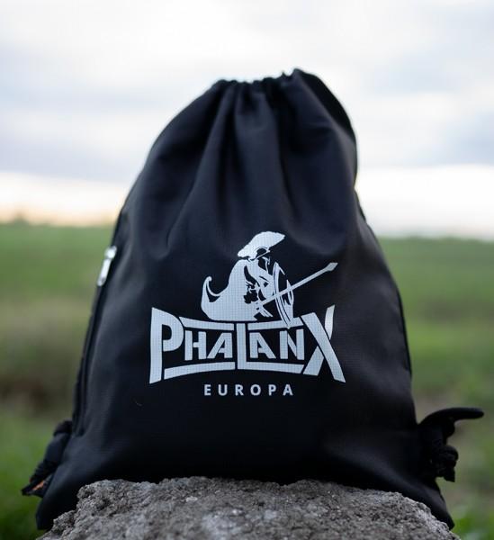Sportbeutel: Phalanx