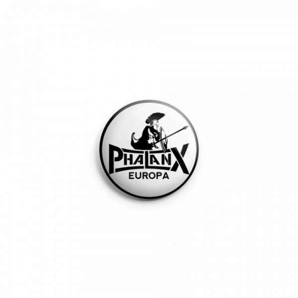 Button Phalanx Europa