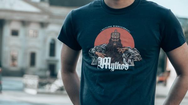 Herrenshirt: Mythos