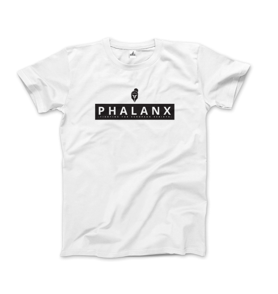 """Shirt """"Phalanx"""""""