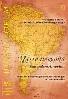 Junges Forum: Terra incognita - Das andere Amerika