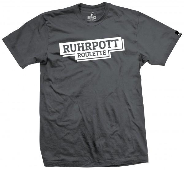 Herrenshirt: Ruhrpott Roulett