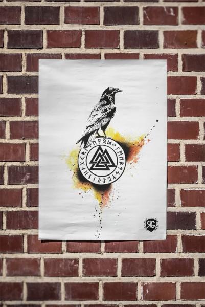 Poster: Wotan