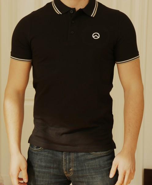 Poloshirt (kleines Lambda)