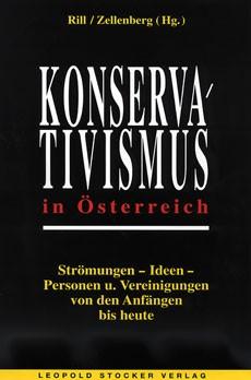 Rill/Zellenberg: Konservativismus in Österreich