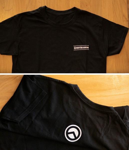 Restbestand: IB Shirt