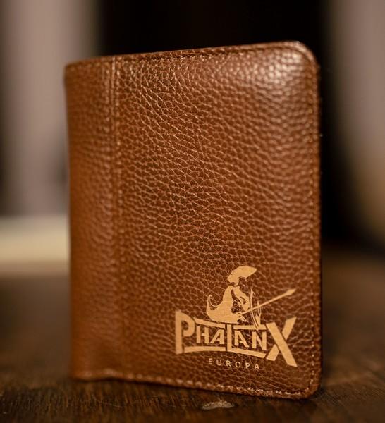 Brieftasche: Phalanx