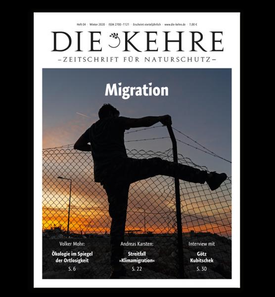 Die Kehre – Winter 2020 (HEFT 04)