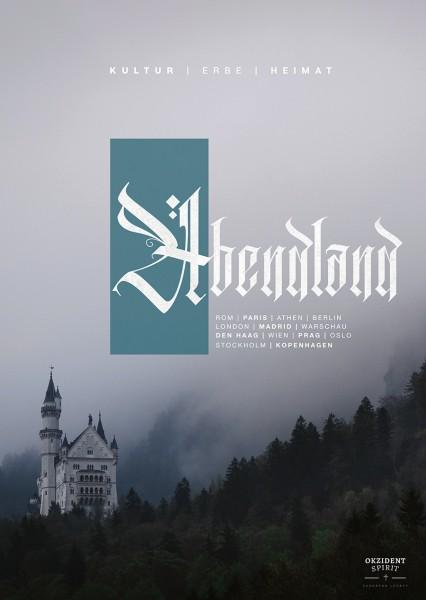 Poster: Abendland