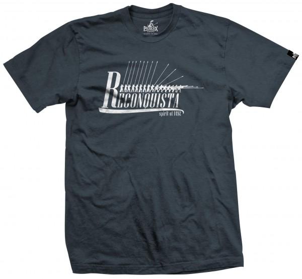 Herrenshirt: Reconquista