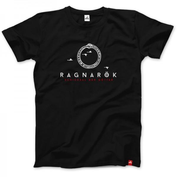 Herrenshirt: Ragnarök