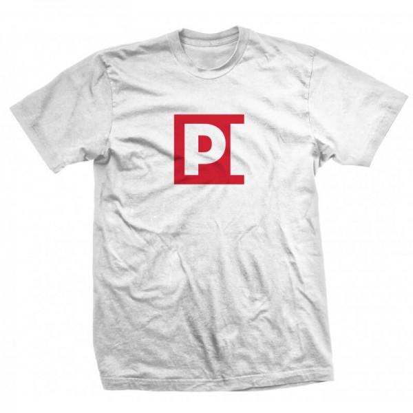 Herrenshirt: PI-News