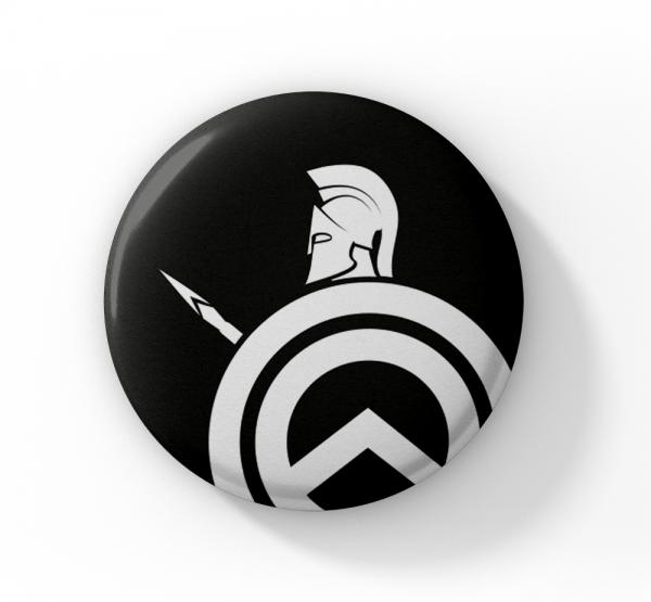 Button Sparta!